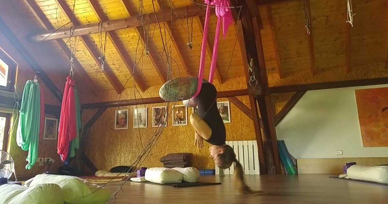 AntiGravity® FUNdamentals